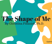 The Shape of Me