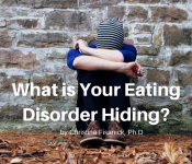 What is Your Eating Disorder Hiding_